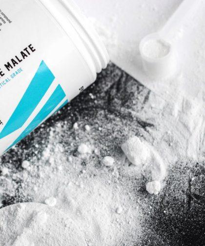 Citrulline Vs beta Alanine