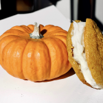 Whoopie Pie Pumpkin Recipe - Swolverine